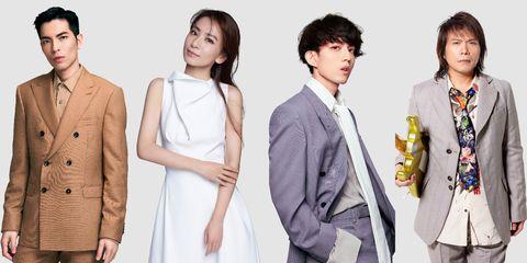 2021全台跨年演唱會線上看!台北、台南、高雄、台東跨年演唱會明星「不漏接」