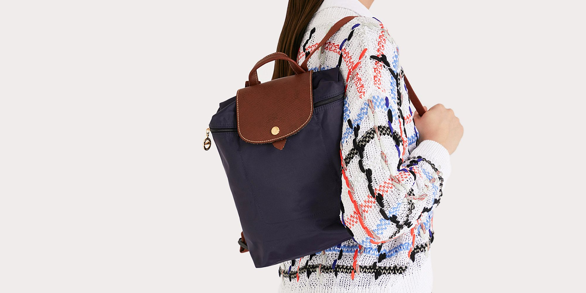 Longchamp 'Le Pliage' Backpack Review - Best Backpack