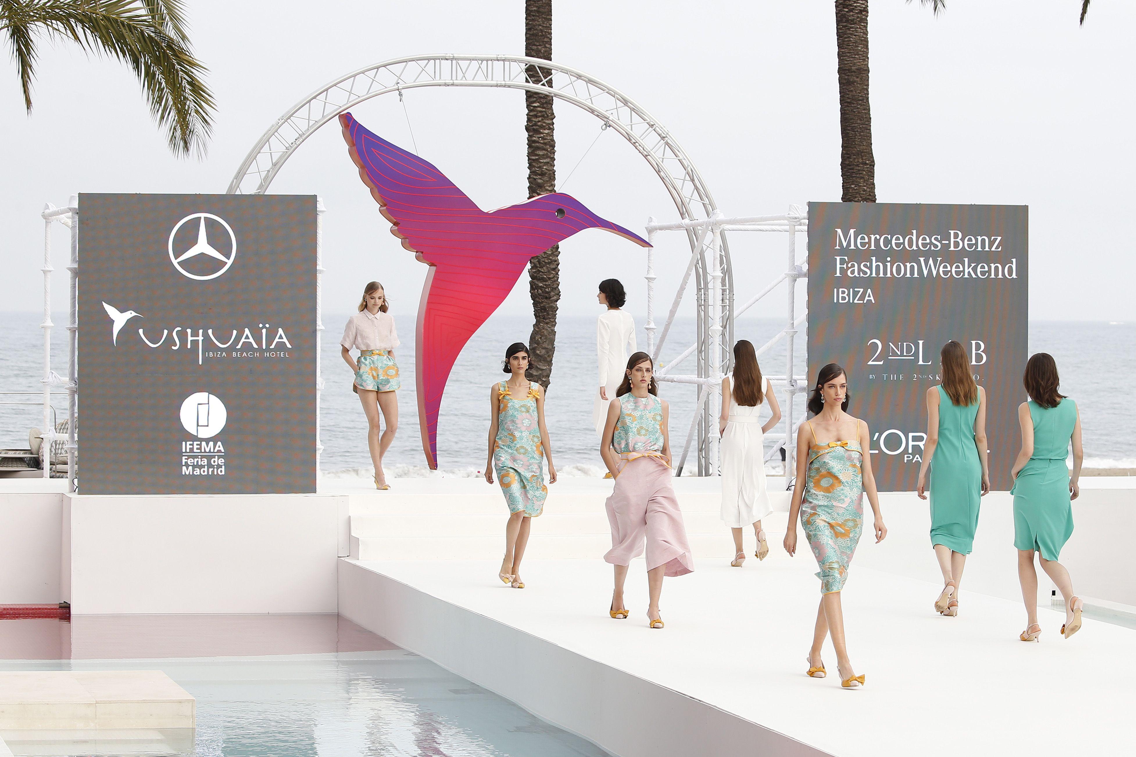 40ab092231de2a Jij kunt ook naar Mercedes-Benz Fashion Week op Ibiza