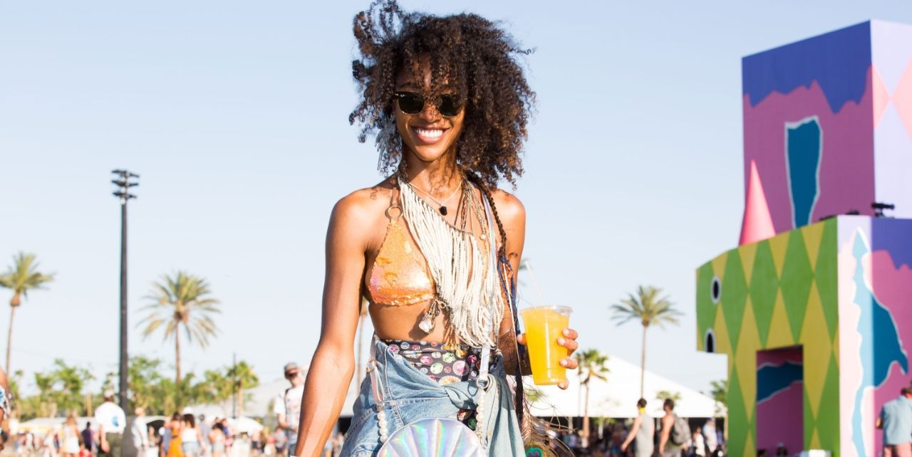 10 Hottest Trends at Coachella This Year