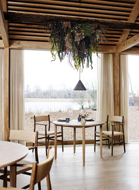 Restaurante Noma en Copenhage