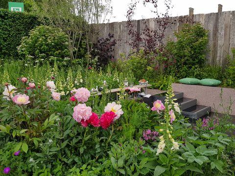 Chelsea Flower Show Garden trends