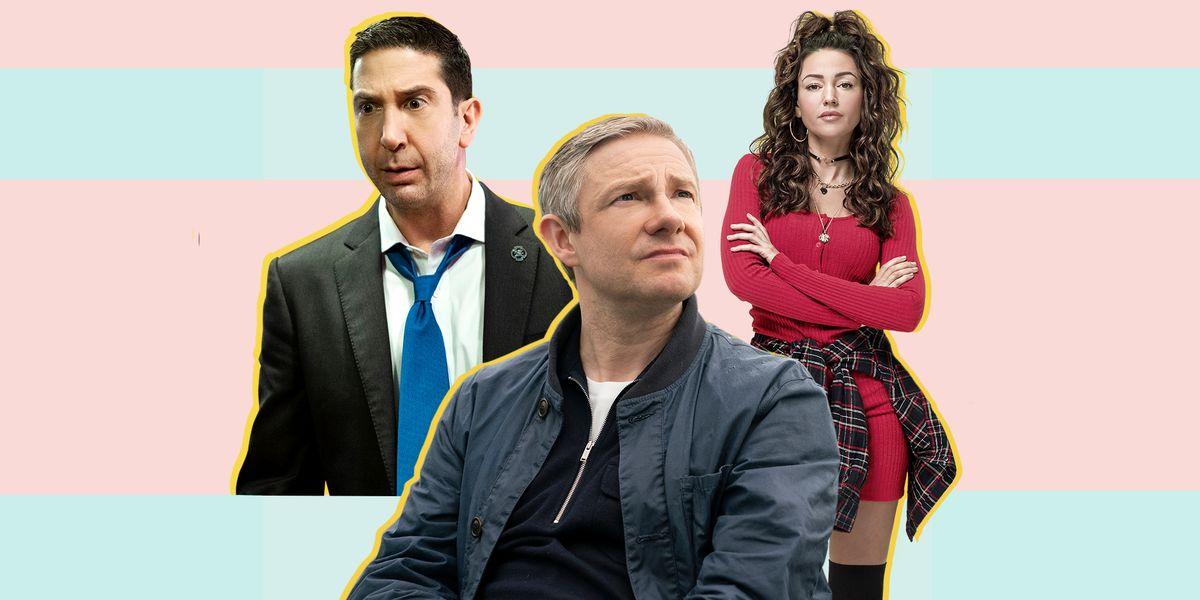5 comedy series that'll give you more than just laughs