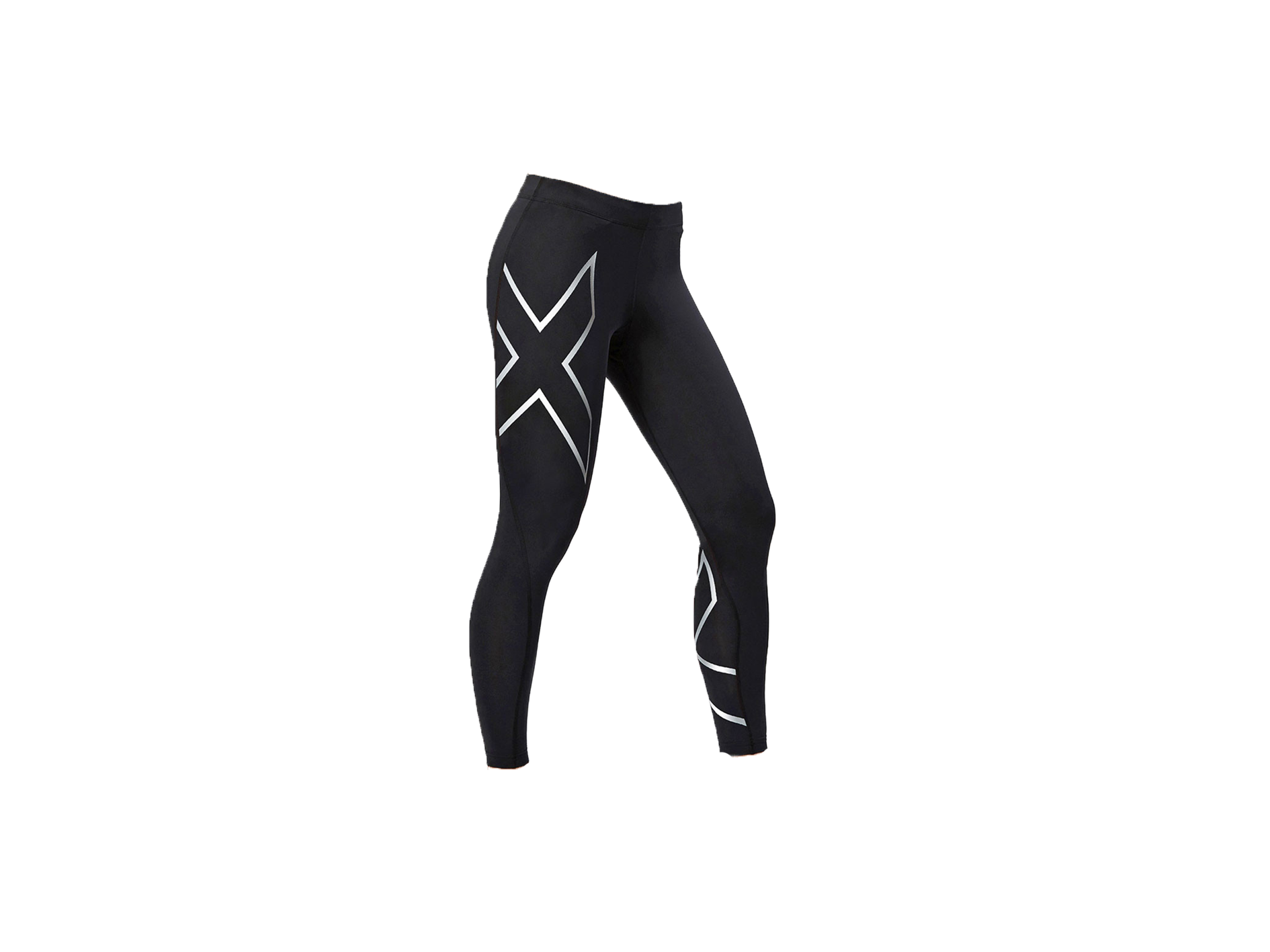 Yoga Tight Zensah Womens High Waisted Tights Best Tight Workout Running Compression Tights