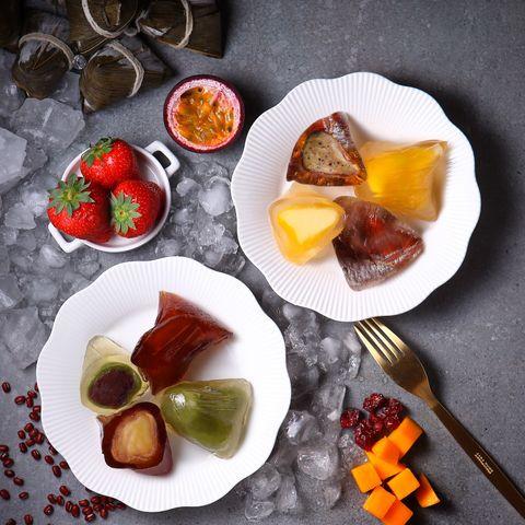 2021端午網購禮盒推薦!端午節「排隊名店粽子、美味沾醬、解膩果茶」等伴手禮免運直送到家