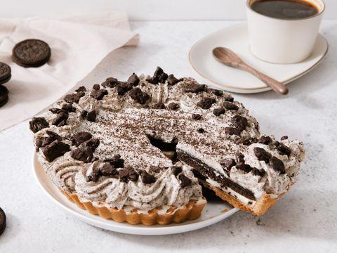 亞尼克推出奢華生乳捲「厚。巧克力」!秋季限定濃厚雙層巴斯克生起司、栗子系甜點同步登場