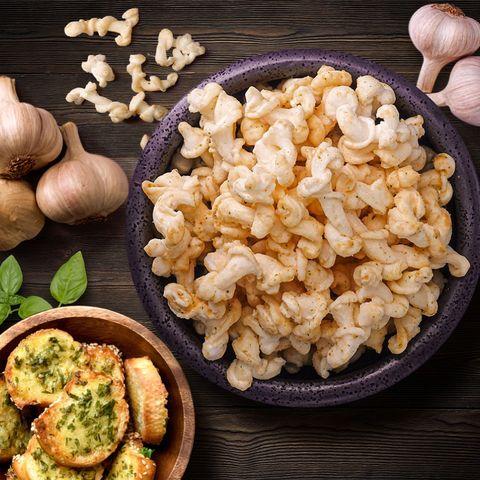 居家必備零食「厚切洋芋片、生巧克力、花生丁香」超涮嘴!pinkoi精選5間人氣甜點零食推薦