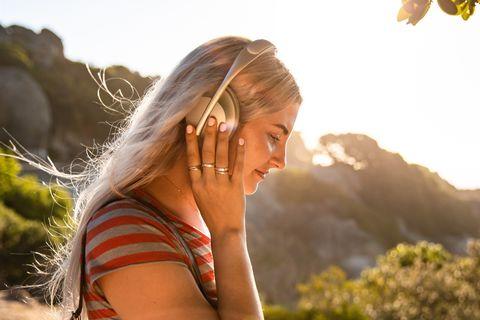Bose 700無線消噪耳機
