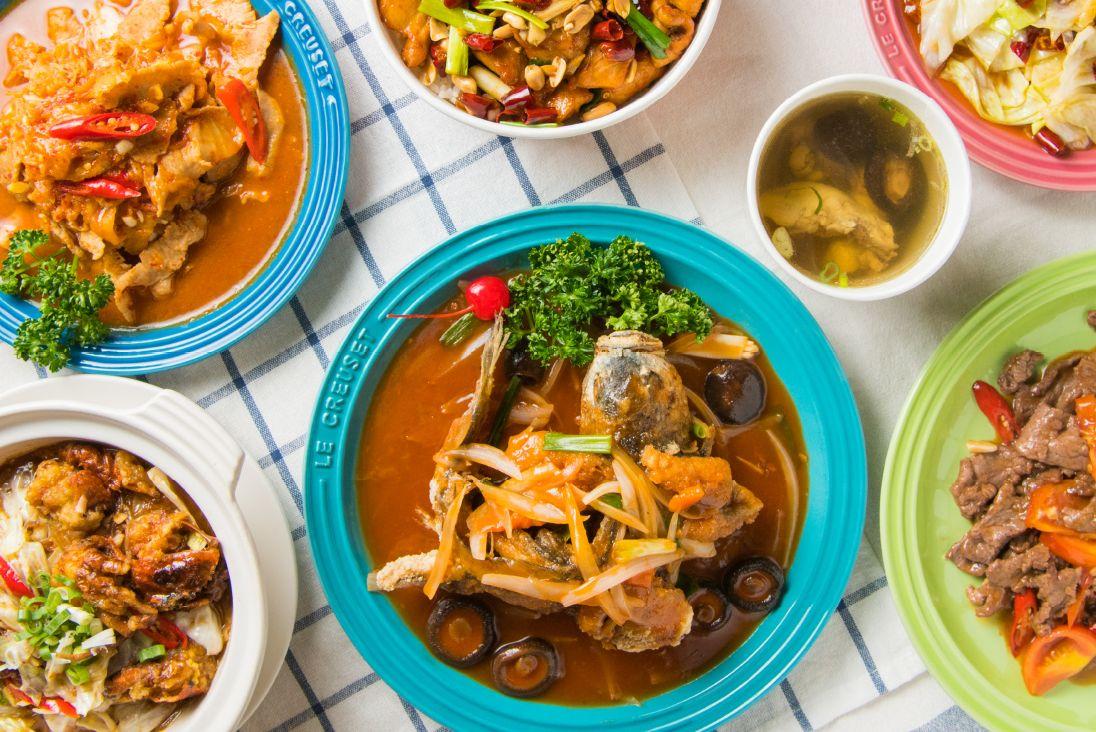 Foodpanda台南