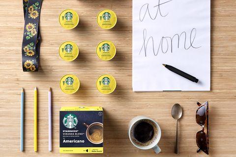 雀巢咖啡,Nespresso,星巴克,膠囊,咖啡,咖啡豆,研磨咖啡