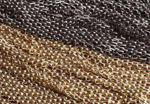 Close-up, Metal, Pattern,
