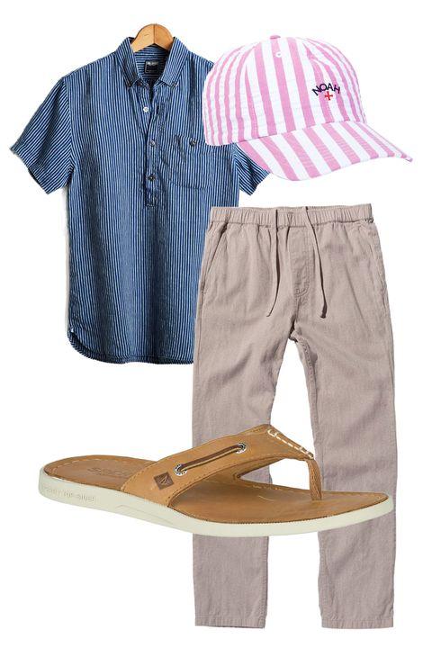 Clothing, Sleeve, Footwear, Trousers, Dress shirt, Jeans, Sportswear, T-shirt, Denim, Shoe,
