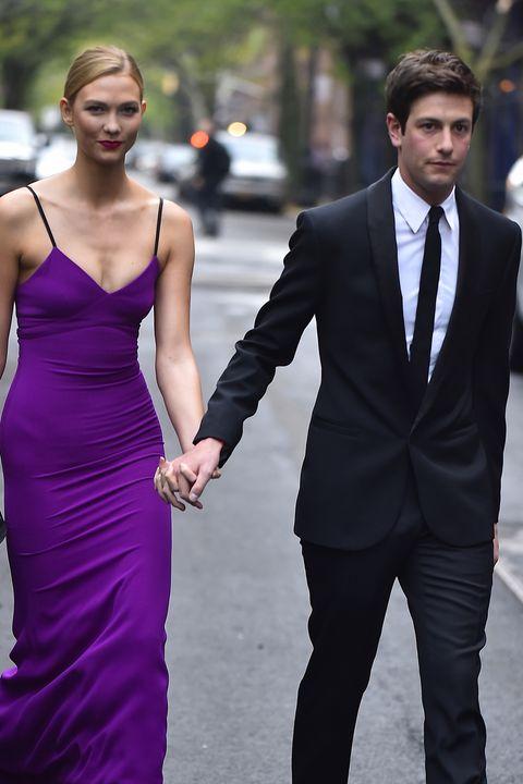 Celebrity Sightings in New York City - April 26, 2016