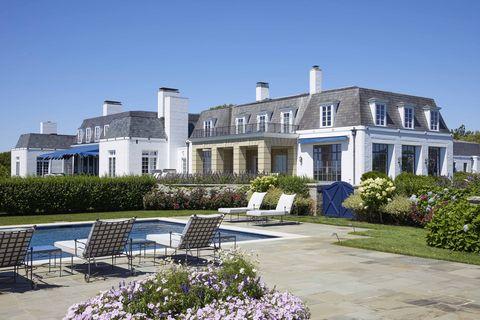 Hamptons House Fordune