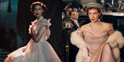 Vanessa Kirby, Princess Margaret