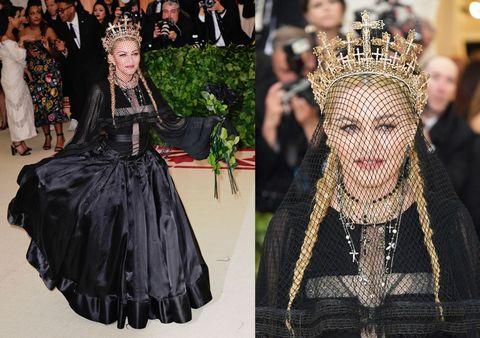 Fashion, Clothing, Victorian fashion, Dress, Headpiece, Haute couture, Costume design, Gothic fashion, Headgear, Fashion accessory,