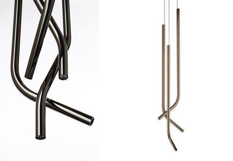 Line, Parallel, Musical instrument accessory, Aluminium, Silver, Steel,