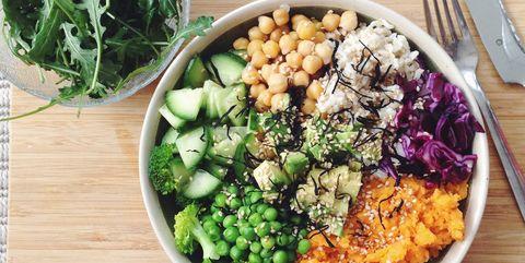 Dish, Food, Cuisine, Ingredient, Vegetable, Salad, Produce, Vegan nutrition, Superfood, Staple food,