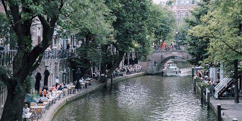 荷蘭Utrecht