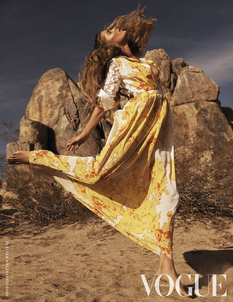 Human, People in nature, Soil, Long hair, Costume, Costume design, Fashion design, Sand, Stock photography, Photo shoot,