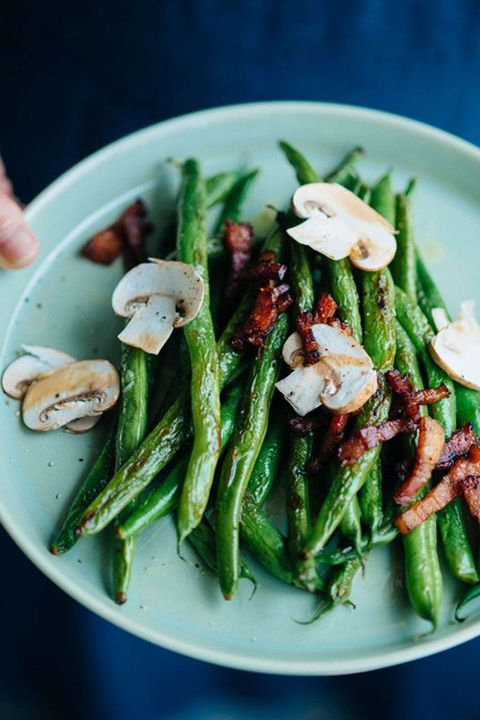 Food, Dish, Vegetable, Green bean, Asparagus, Cuisine, Ingredient, Produce, Asparagus, Spinach salad,