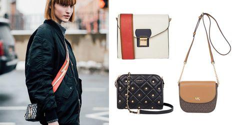 Bag, Shoulder, Handbag, Fashion accessory, Fashion, Messenger bag, Street fashion, Satchel, Leather, Luggage and bags,