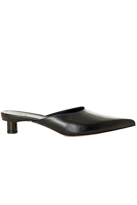Footwear, Shoe, Slingback,