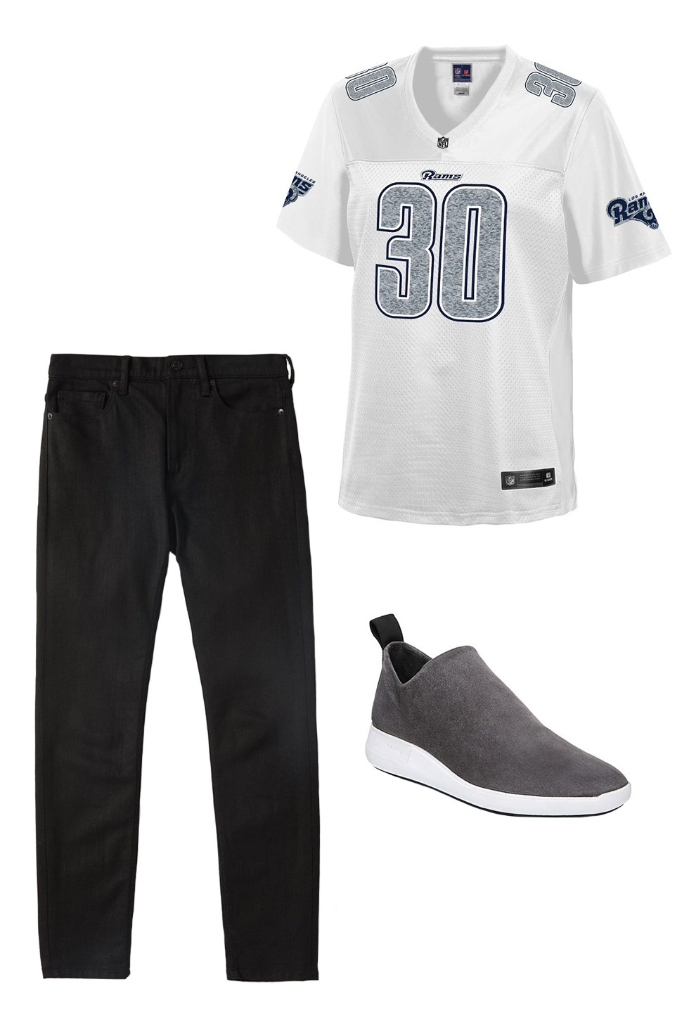 Super Bowl Outfit Ideas What To Wear To A Super Bowl Party