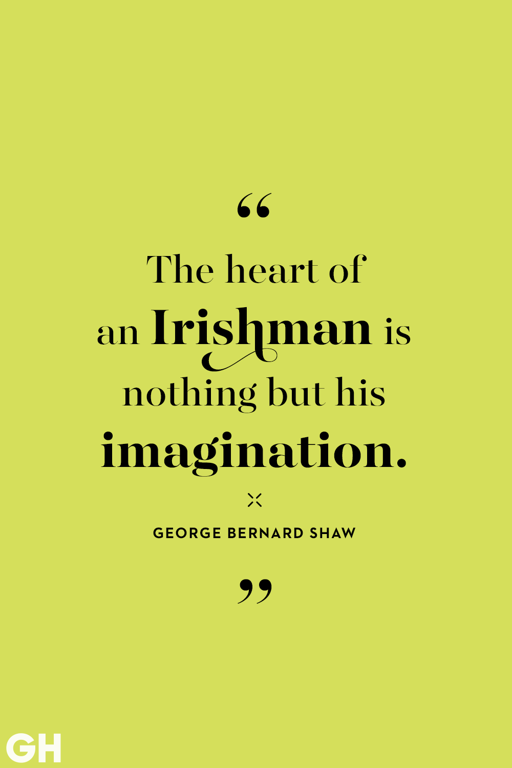 20 St Patricks Day Quotes Best Irish Sayings For St Paddys Day