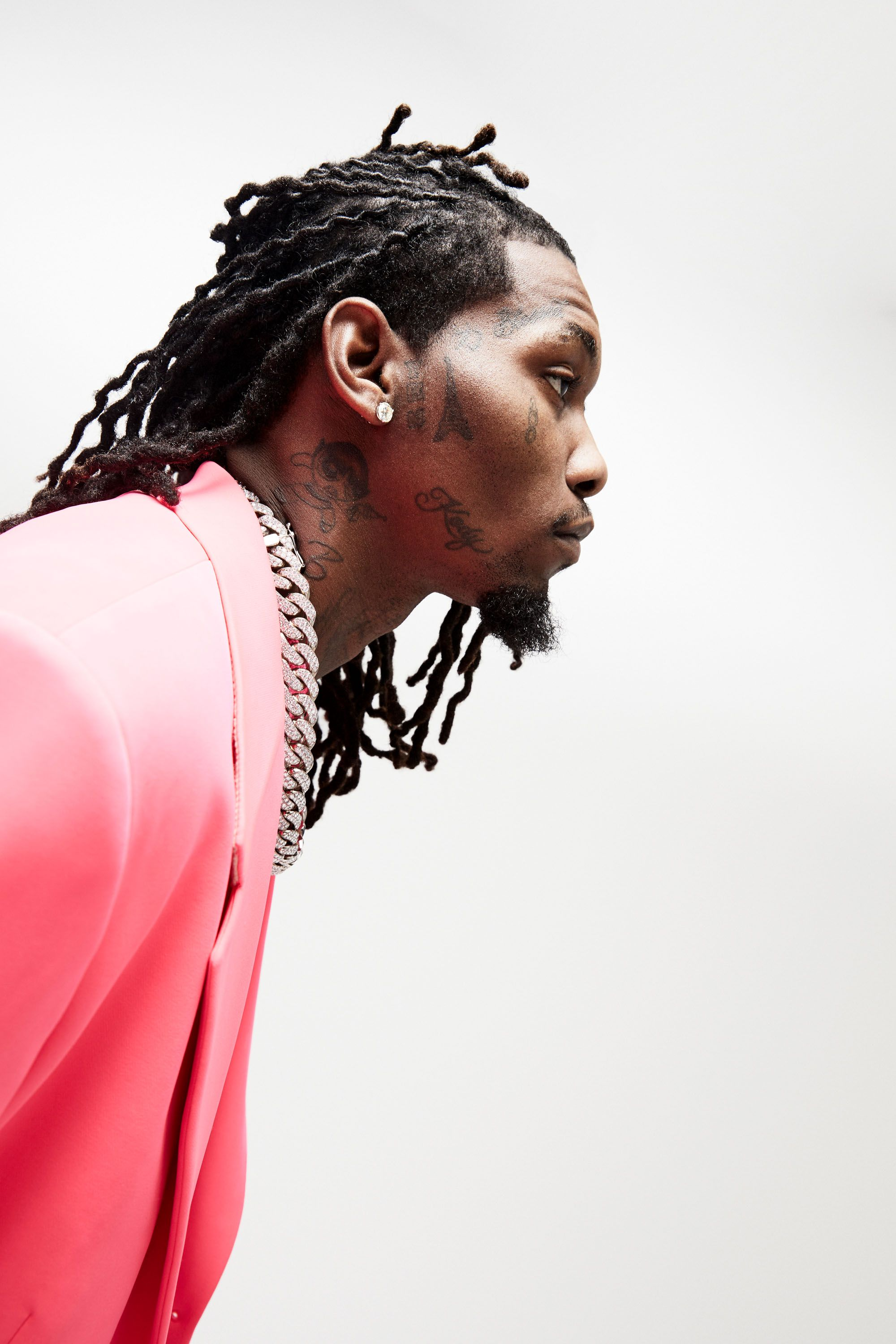 Offset Talks Cardi B Relationship, New 2019 Solo Album, and