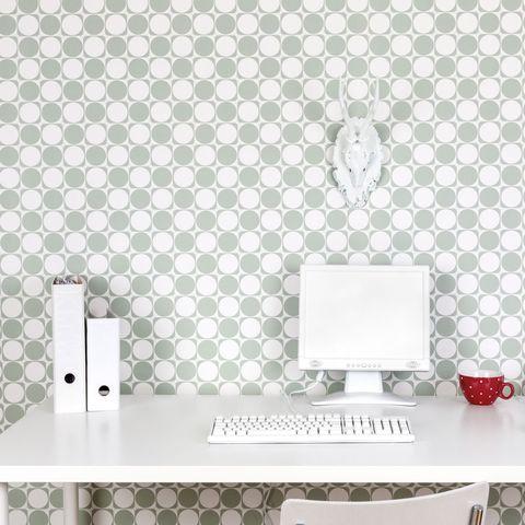 organize work space