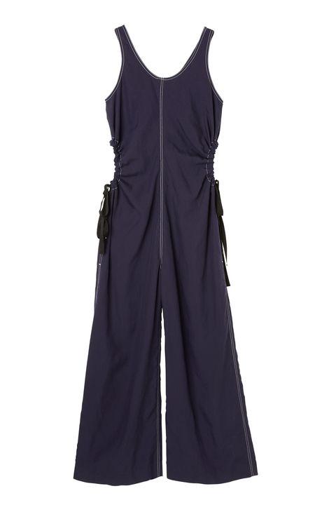 Clothing, Black, Dress, One-piece garment, Cocktail dress, Outerwear, Day dress, Sleeve, Sleeveless shirt, Trousers,
