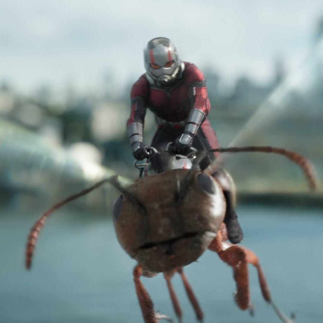 蟻人(Ant-Man)