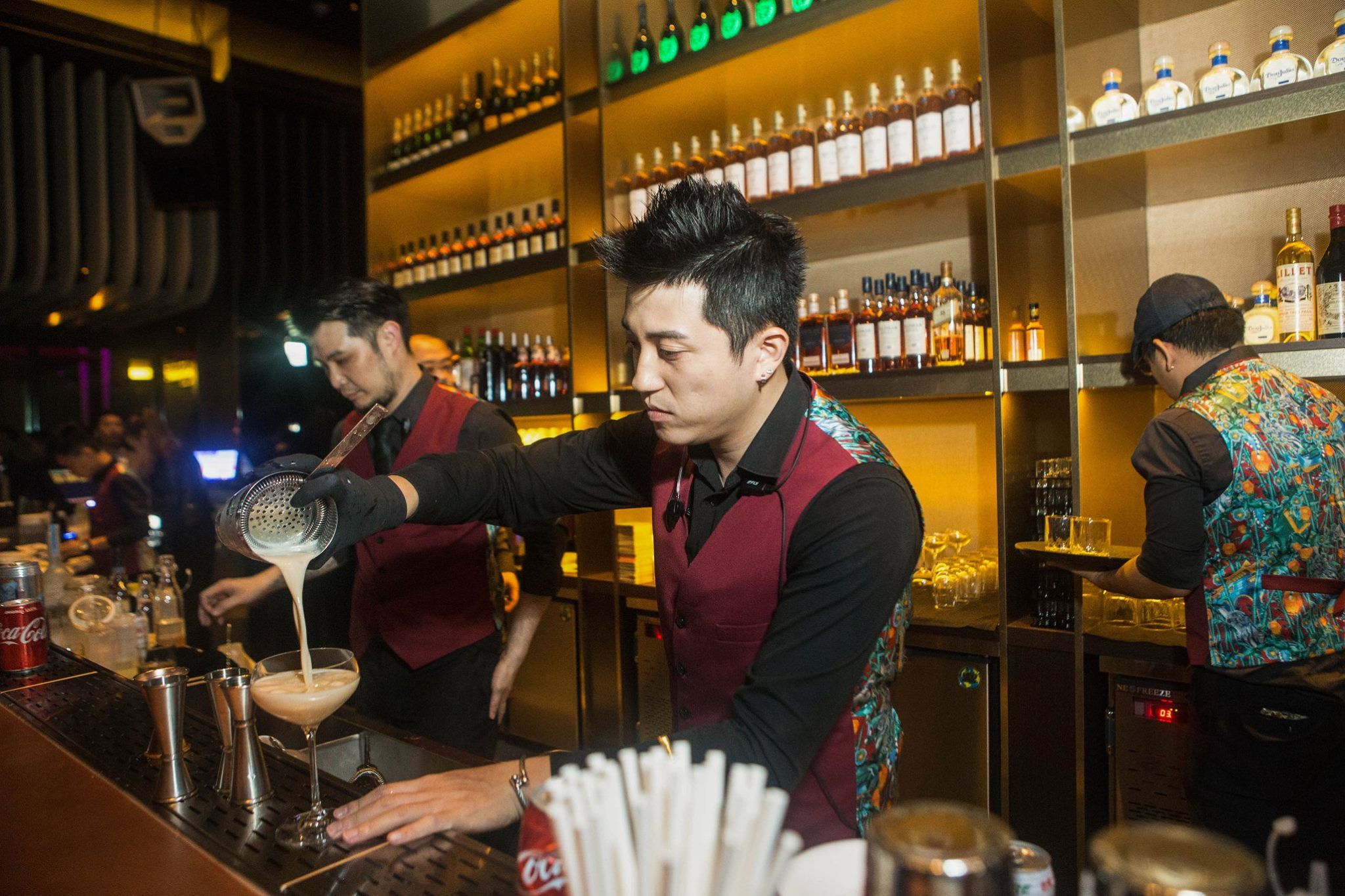 CÉ LA VI高空酒吧