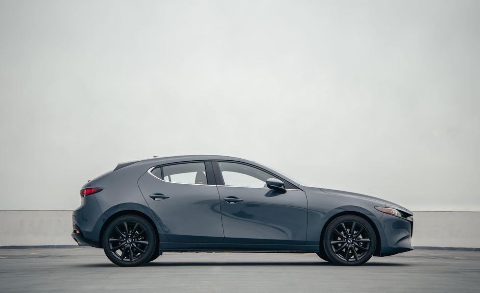 Mazda Speed 3 >> Mazda Might Bring Back The Mazdaspeed 3 Mazda Considering