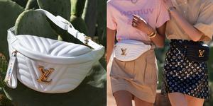 路易威登, Louis Vuitton, New Wave, 腰包