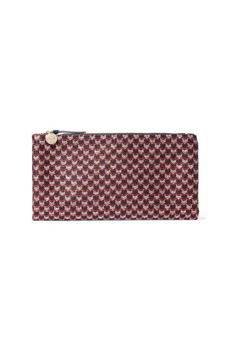 Brown, Handbag, Pink, Wallet, Violet, Bag, Fashion accessory, Leather, Rectangle, Coin purse,