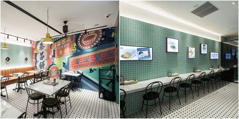 泰昌餅家茶餐廳信義區
