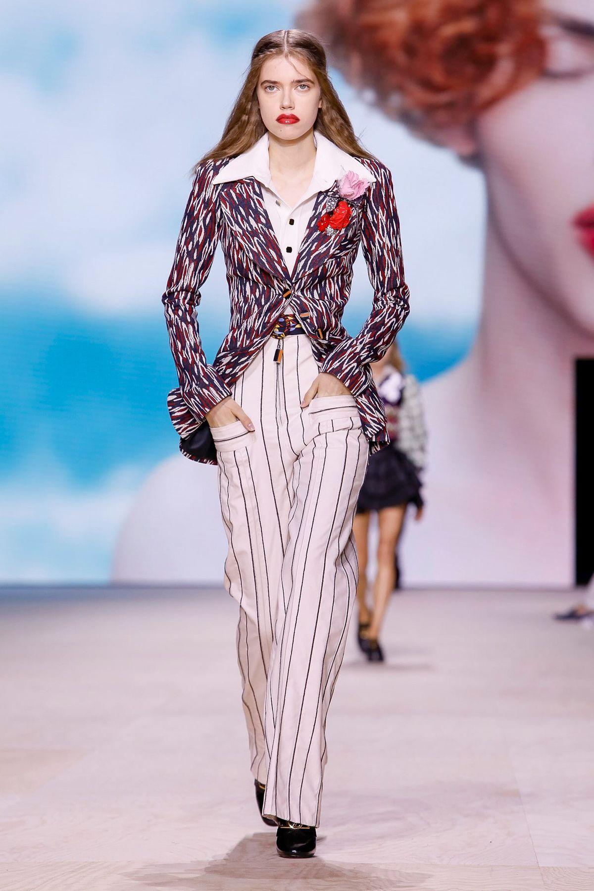 Paris Fashion Week Runway Highlights – Best Looks from Paris