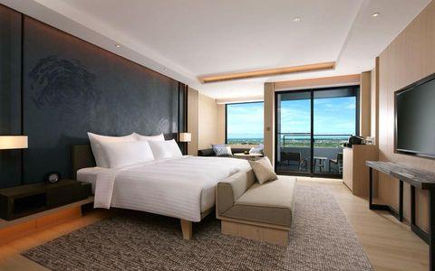 礁溪寒沐酒店 MU JIAO XI HOTEL