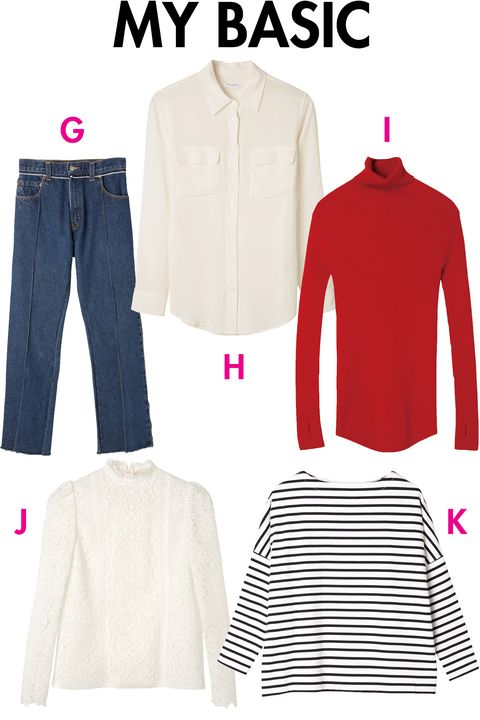 Clothing, White, Pink, Jeans, Outerwear, Sleeve, Denim, T-shirt, Font, Shorts,