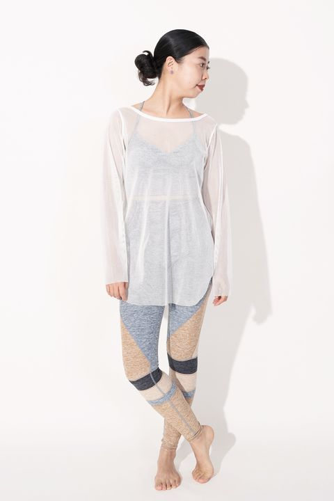 White, Clothing, Shoulder, Outerwear, Joint, Fashion, Standing, Footwear, Sleeve, Neck,