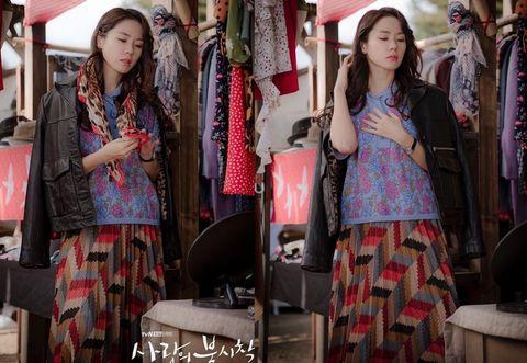 Clothing, Boutique, Fashion, Textile, Street fashion, Dress, Design, Fashion design, Outerwear, Pattern,