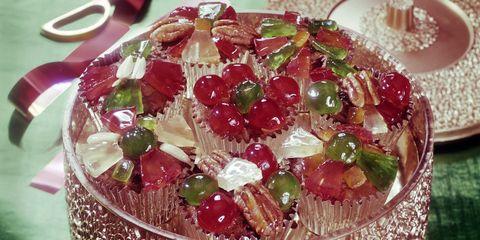 フルーツケーキの歴史