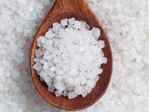 適切な塩分摂取量を把握しよう