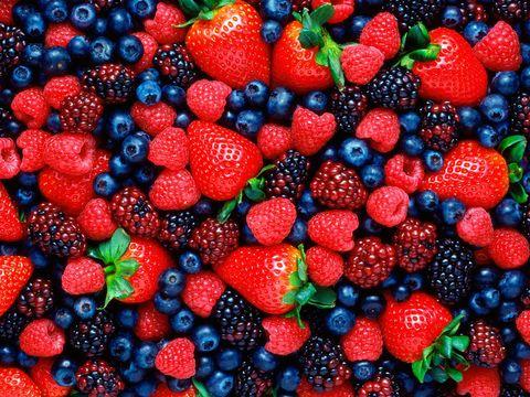 フルーツは皮ごと食べる|ぽっこりおなかの原因には、この食べ物で対処せよ!