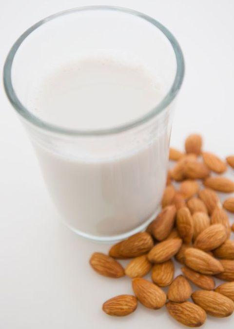 加糖タイプの非乳製品ミルク|飲んではいけない、体に悪いドリンク13
