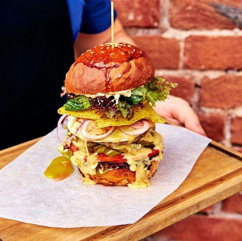 #FoodPorn(フードポルノ) 今流行っている「食」のハッシュタグ 10