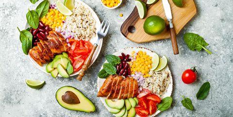 多量栄養素(炭水化物、タンパク質、脂肪)を意識する|低血糖を防ぐ、16の食べ物