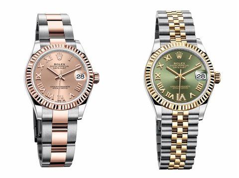 勞力士,rolex,Oyster Perpetual Datejust 31,名牌手錶,手錶推薦